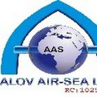 Alov air-sea ltd