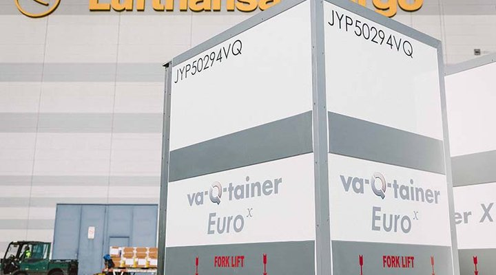 va-Q-tec va-Q-tec is a leading provider of highly efficient tech products and solutions in the field of thermal insulation and cold chain logistics.